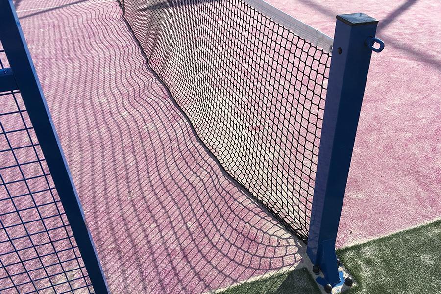 Пала Siux Diablo Girl 2017 для начинающих играть в падел-теннис.