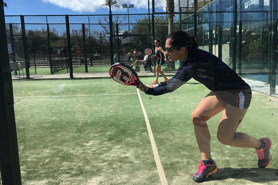 Идеальный вид спорта для мышц ног и ягодиц.