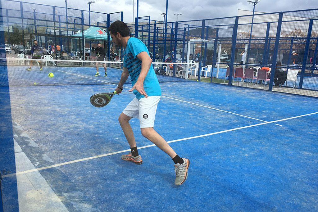 Почему этот вид спорта больше, чем просто игра в падел-теннис?
