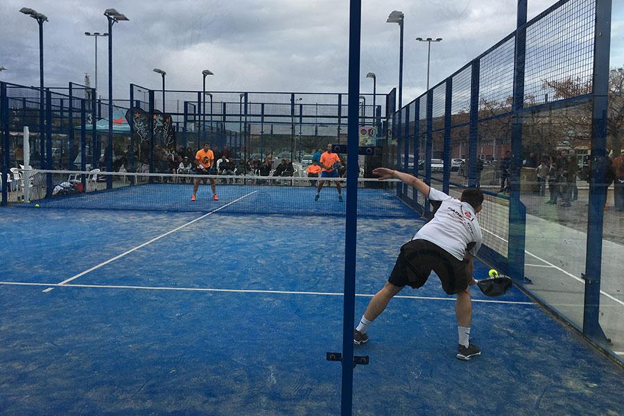 Профессиональные советы для начинающих игроков-любителей в падел-теннис
