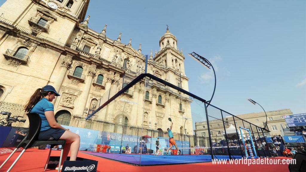 Пять причин не пропустить Alisea Ledus Jaén Open 2019