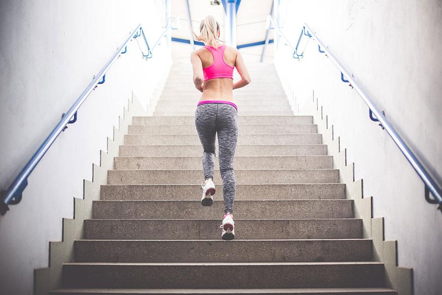 Похудеть или сбросить жир без кардио