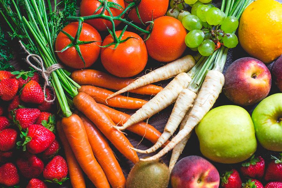 Realfooding, как форма здорового питания