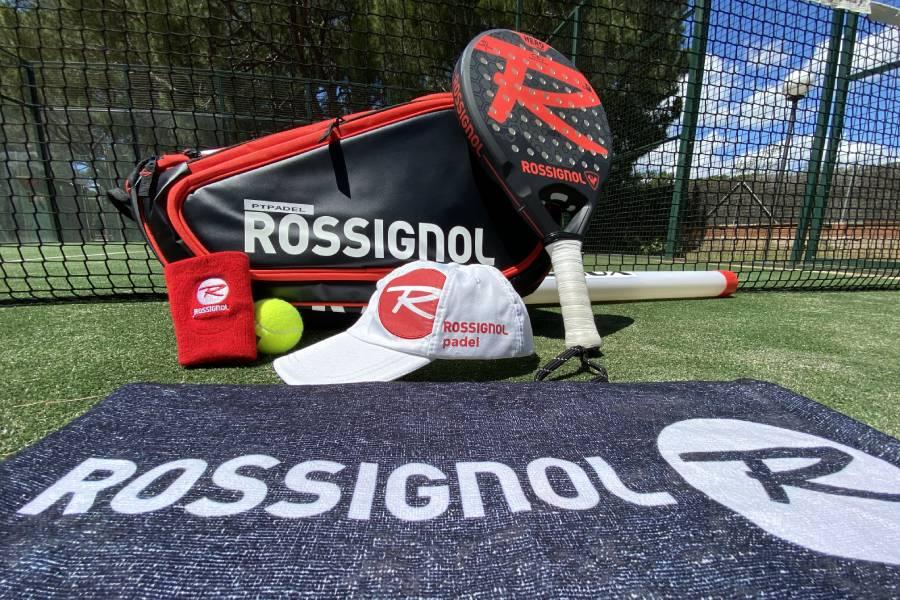 Россиньоль падел-теннис делает шаг вперед с коллекцией 2020 г.