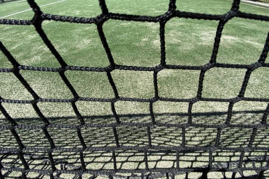 Двойной показ в Палау Сант Джорди: два корта, чтобы удвоить азарт игры в падел-теннис