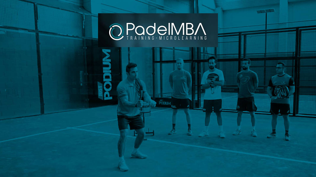The Global Padel Learning Alliance